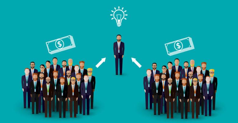 Kitlesel Fonlama Crowdfunding Nedir Startup Nedir